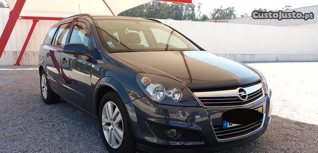 Opel astra caravan sport 08 - 08