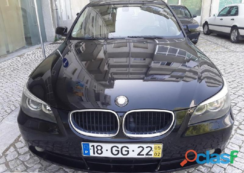 BMW 525 525d TOURING