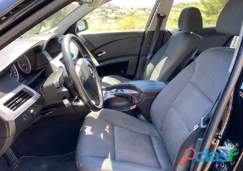 BMW 525 D Executive