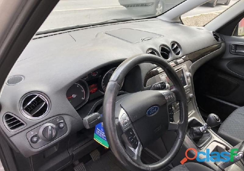 Ford Galaxy 1.8 TDCi Ghia