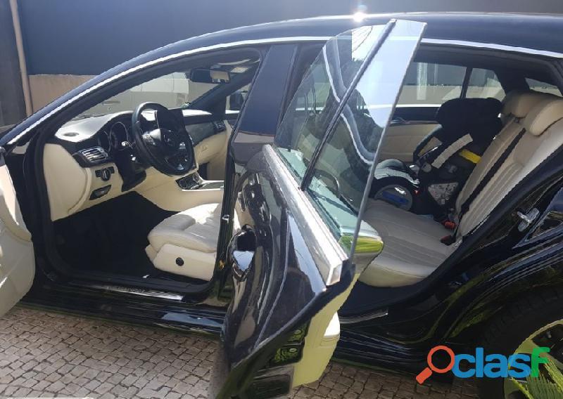 Mercedes Benz CLS 250