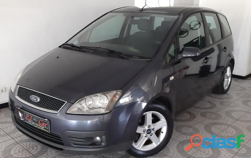 Ford Focus C Max Connetion 1.6 TDCI 110 CV