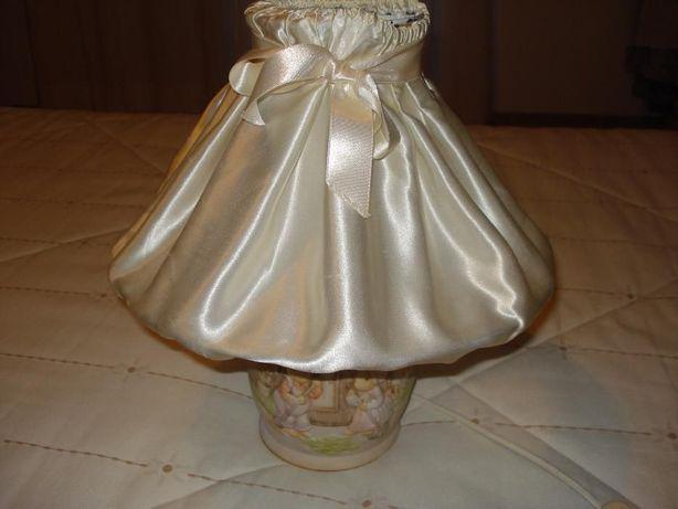 Candeeiro teto e abajur de candeeiro mesa de cabeceira