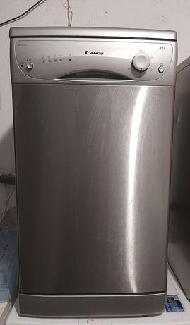 Maquina de lavar loiça inox candy 45cm