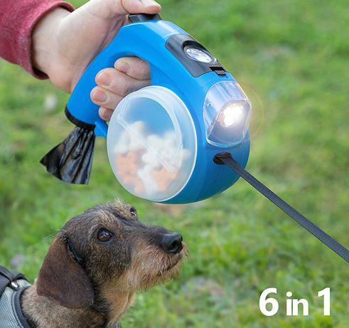 Trela para cães 6*1