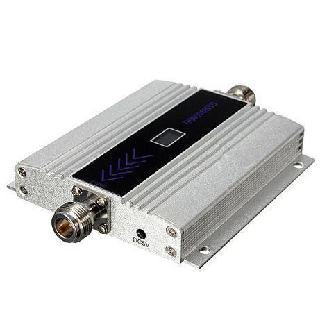 Amplificador de sinal de redes móveis (3g / 4g) + antena