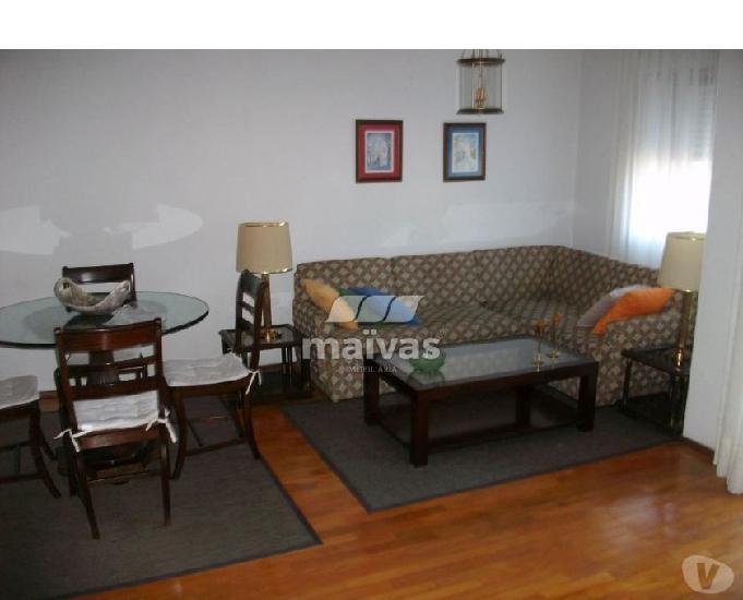 Apartamento t1 em ramalde com excelentes áreas e terraço