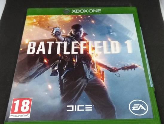 Battlefield 1 - xbox one - portes grátis