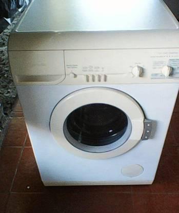 Maquina de lavar roupa bauknecht 6kg