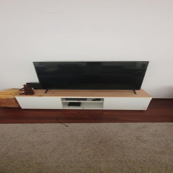 Tv lg 55um7100plb 4k ultra hd