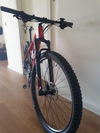 Desporto bicicleta