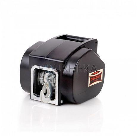 Guincho eléctrico portatil 5000lb