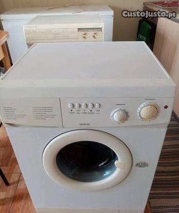 Máquina de lavar roupa jocel como nova