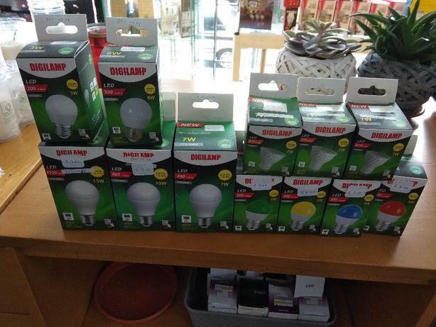 Vendo lâmpadas led