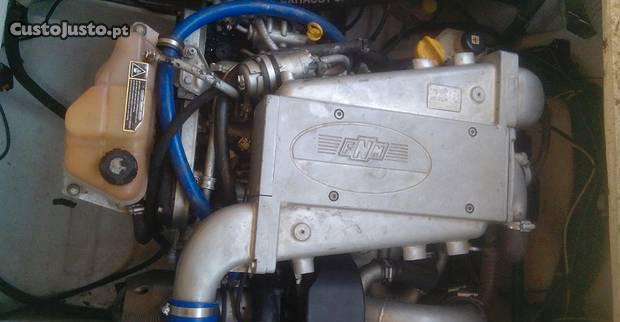Motor para barco maritimo