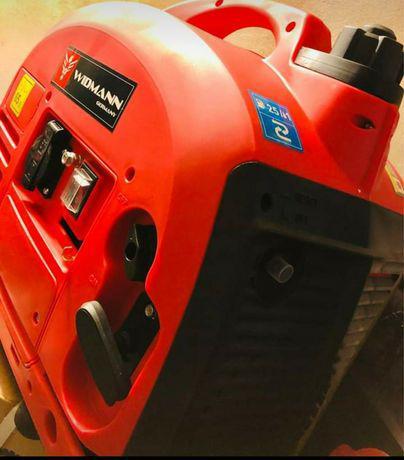 Gerador inverter silencioso gasolina 2500w