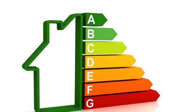 Low-cost certificado energético