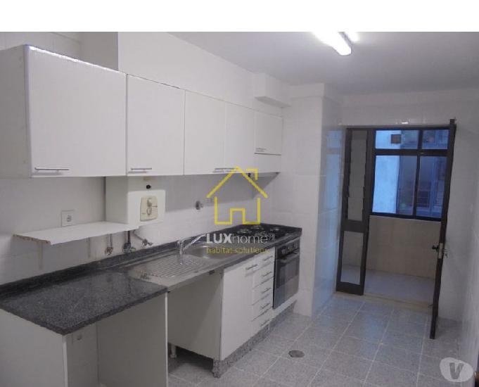 Apartamento remodelado t2 valongo