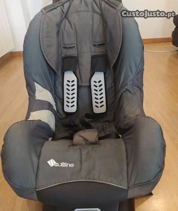 Cadeira auto bebecar