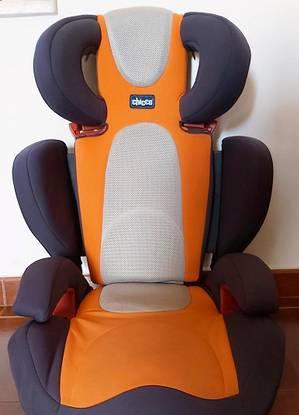 Cadeira auto chicco 15-36kg