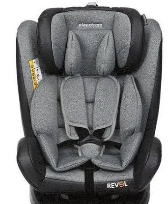 Cadeira auto playxtrem