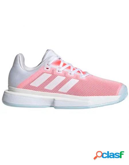 Adidas Solematch Bounce W 2020 Sneakers - Sapatos Adidas Padel