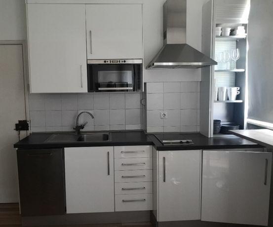 Cozinha ikea completa