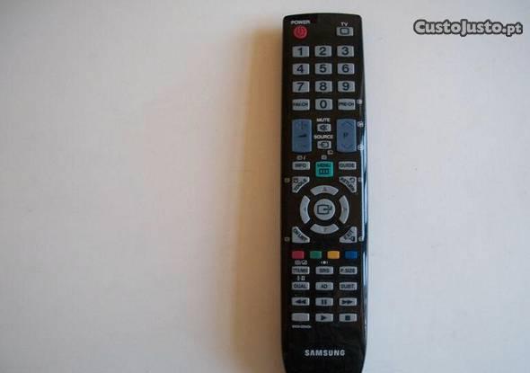 Comando original tv samsung le32b530p7w