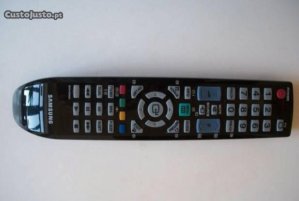 Comando original tv samsung le40b651t3w
