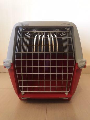 Transportadora cão/gato