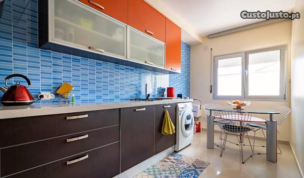Apartamento t2 93,00 m2