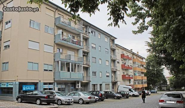Apartamento t3 junto ao centro de braga !