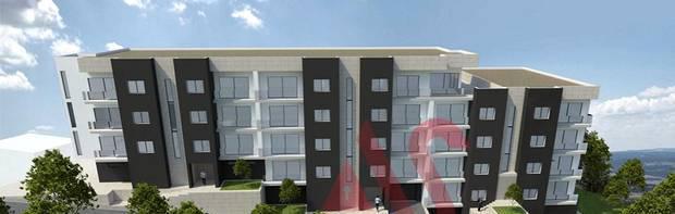 Apartamentos t3 novos em são miguel, vizela...