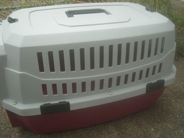 Caixa transportadora para gato ou cão ou outro animal de