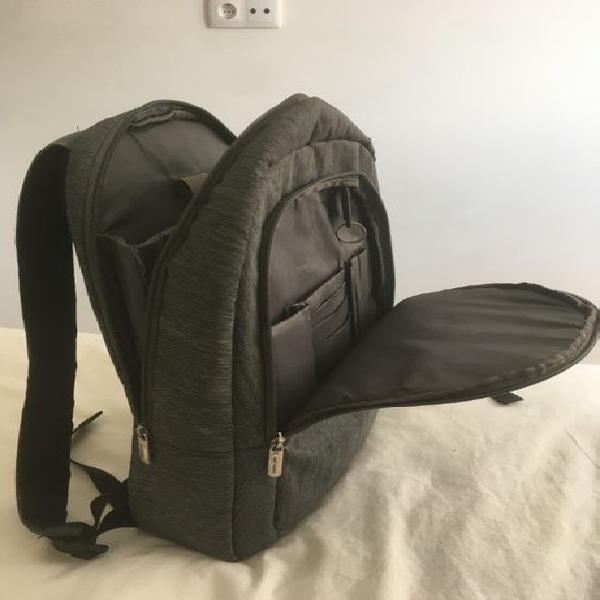 Mochila de costas para portátil