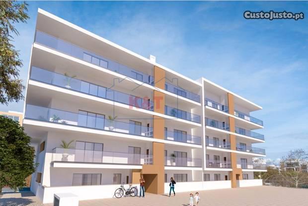 T2 edf. comfort 2 - apartamentos novos portimão
