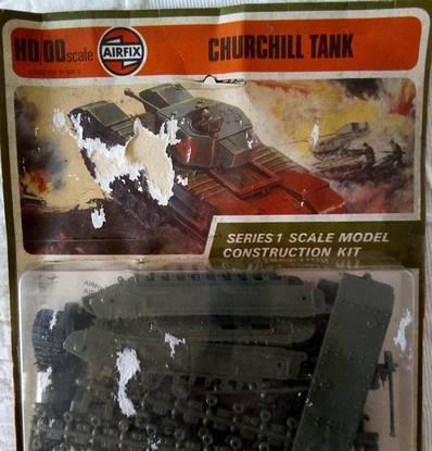 Tanques aliados 1/72