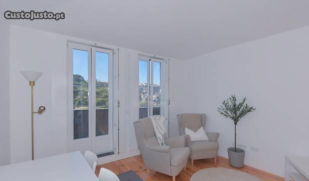 Apartamento t2 88,36 m2