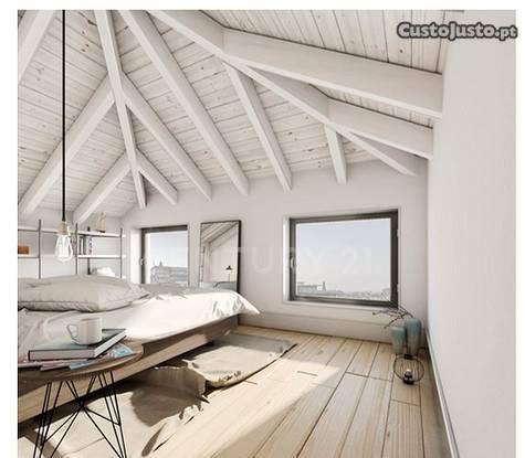 Apartamento t2 91,00 m2
