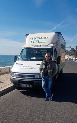 Mudanças /transportes / entregas de ikea montagem