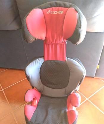 Cadeira de auto maxi-cosi rodi airprotect®