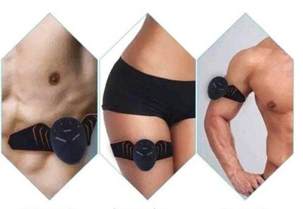 Máquina de abdominais, braços, pernas e cintura