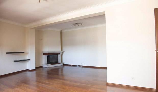 Apartamento t4 - junto avenida republica - centro