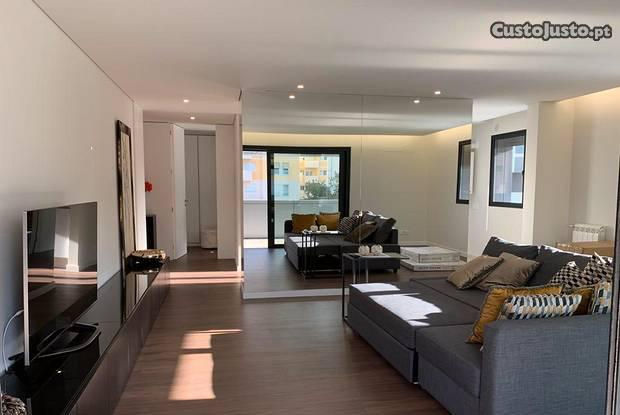 T1´s novos 75m2 portostatus residence - prelada
