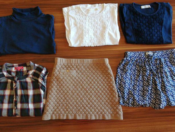 Conjunto de roupa 7/8