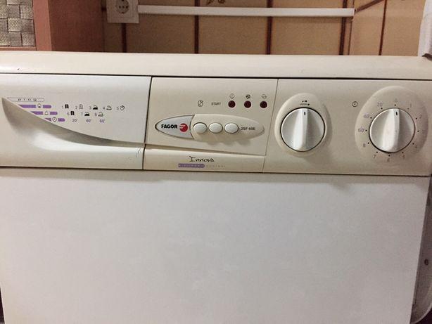 Máquina de secar fagor innova 2sf-60e