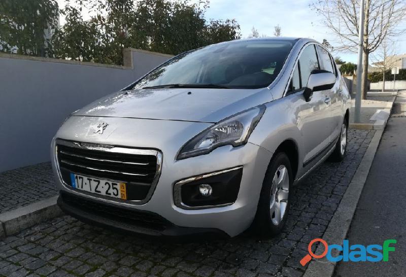 Peugeot 3008 E HDI 9000 EUR
