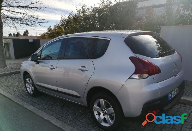 Peugeot 3008 E HDI 9000 EUR 1