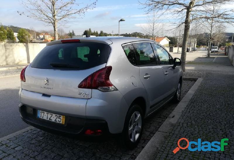 Peugeot 3008 E HDI 9000 EUR 2