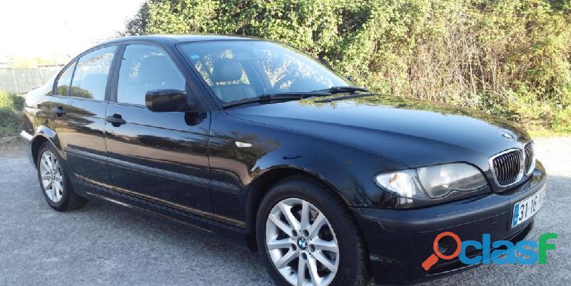BMW 320 D 4500 €